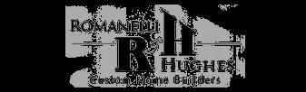 Romanelli and Hughes Logo