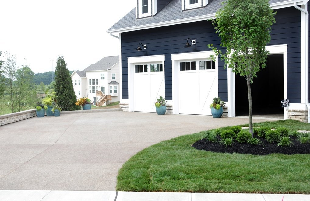 Concrete Driveway Repair: Your Options