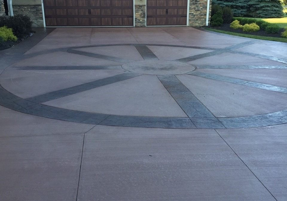 9 Benefits of Installing Concrete Driveways